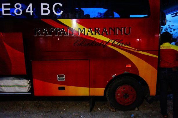 2 - notre eksekutif class bus