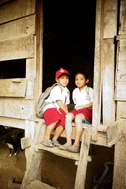 35 - kids from school