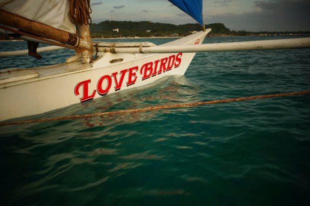 4- sortie bateau et snorkeling en attendant le vent