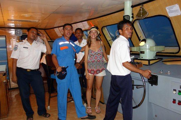 9 - caro et la crew team
