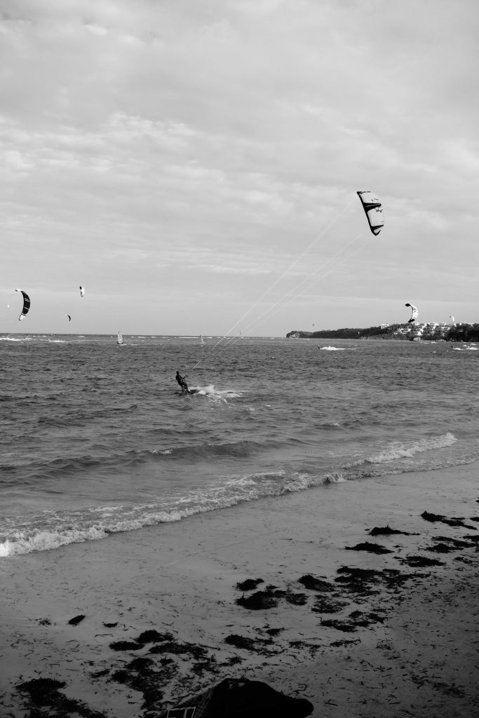 2 - bulabog kite surf