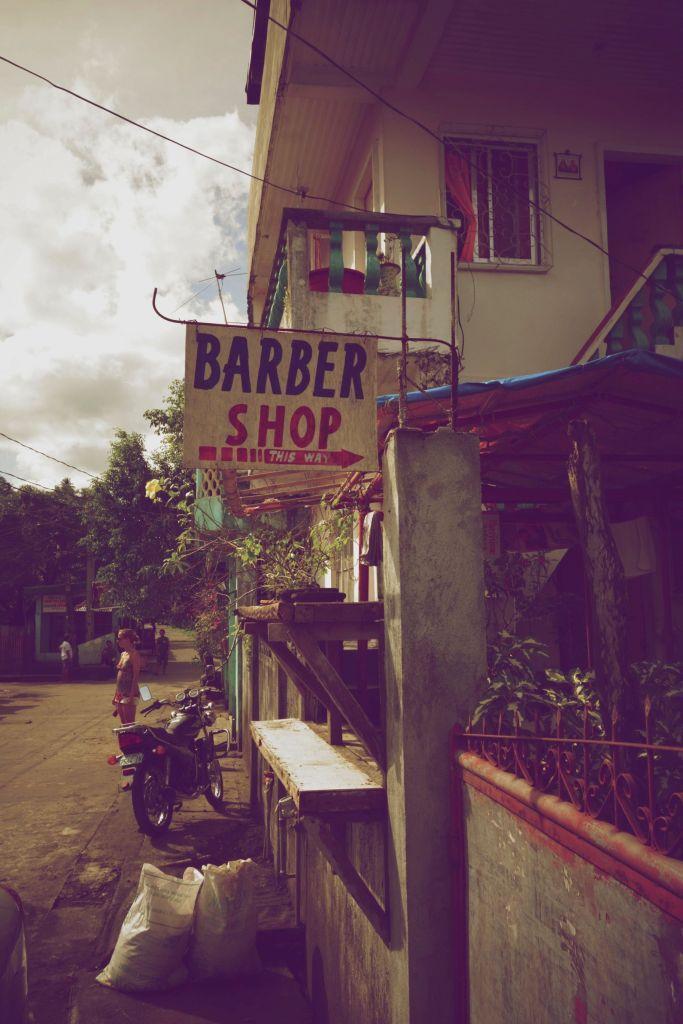 22 - encore un barbier
