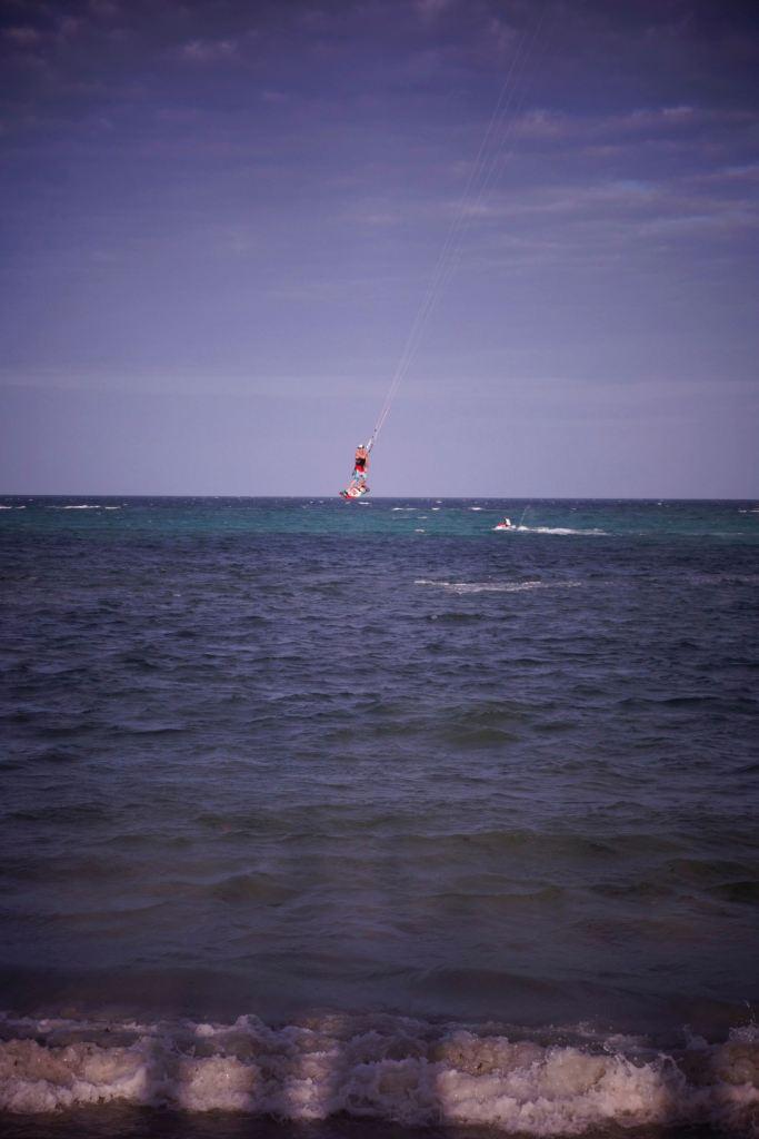 22 - kitesurf