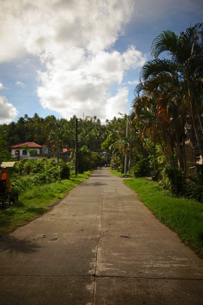 23 - back road of legaspi