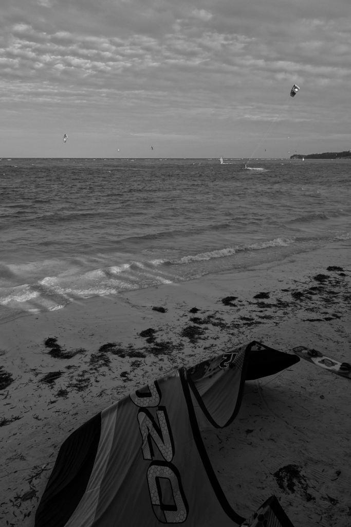 4 - kite surf beach
