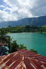 Beautiful lac