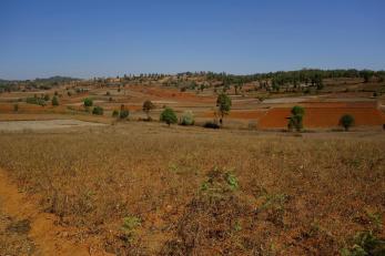 Other Myanmar landscape