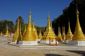Shwe Oo Min Paya (cave)