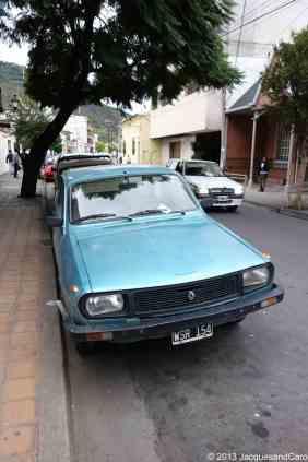 Renault R12 (1970)