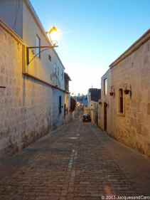 Street of Arequipa