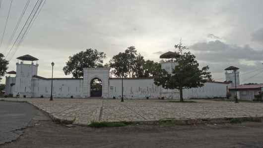 La casa Almacen